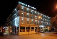 Litheon Hotel in Trikala, Greece