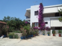 Pension Dimitra in Alonnisos, Greece